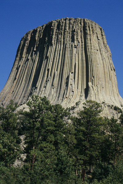 Devils Tower / WY