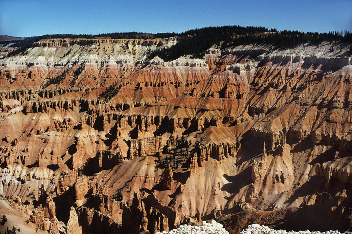 Cedar Breaks N.M. / UT