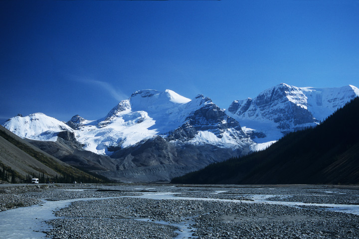 Icefield Parkway / CAN