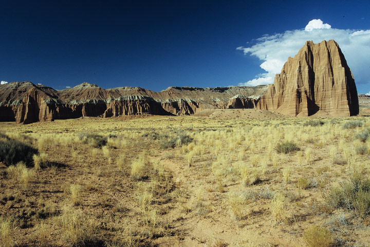 Cathedral Valley / UT